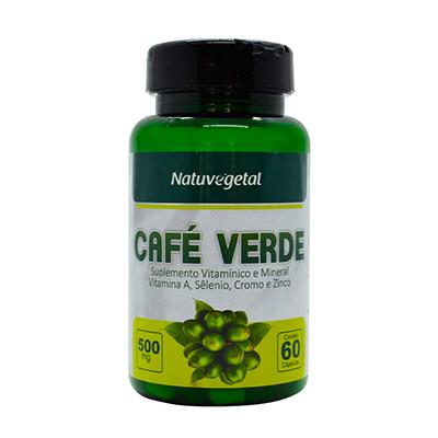 CAFÉ-VERDE