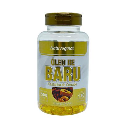 OLEO-DE-BARU