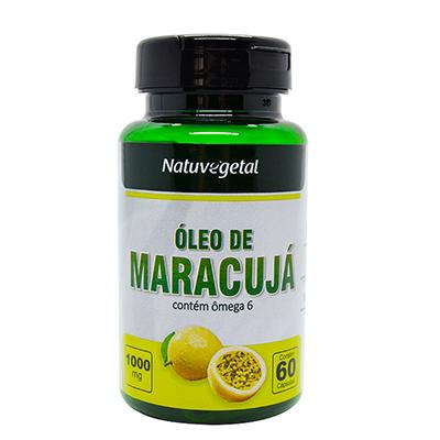 OLEO-DE-MARACUJÁ
